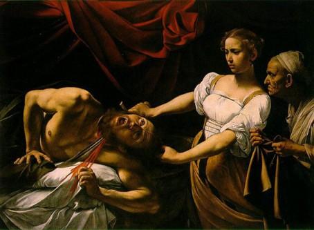 BeheadHolofernes