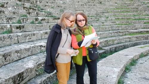 Amphitheater Fiesole