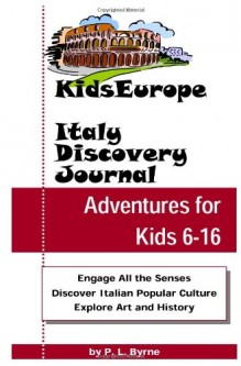 Italy Discovery Journal