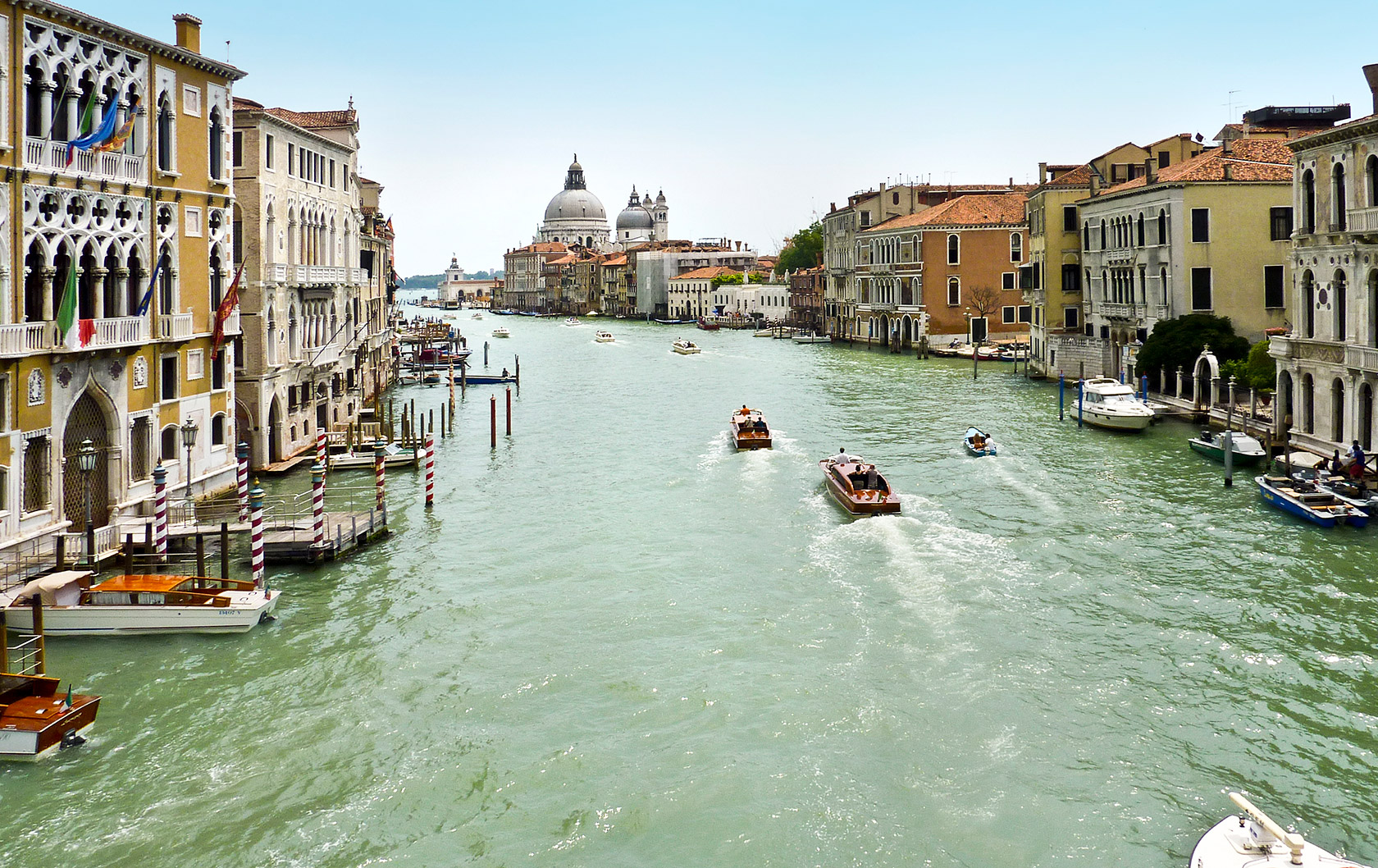 Travel Tips for a Do-Able Day Trip to Venice from Florence. And sample itinerary!