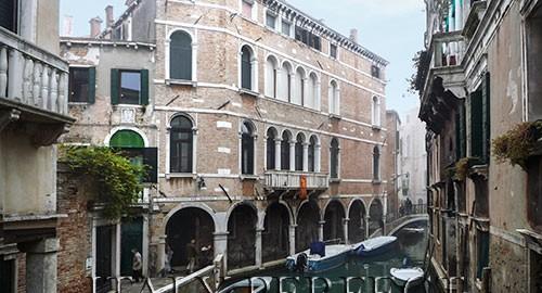 Palazzo Campo