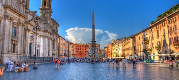 PiazzaNavonaRental