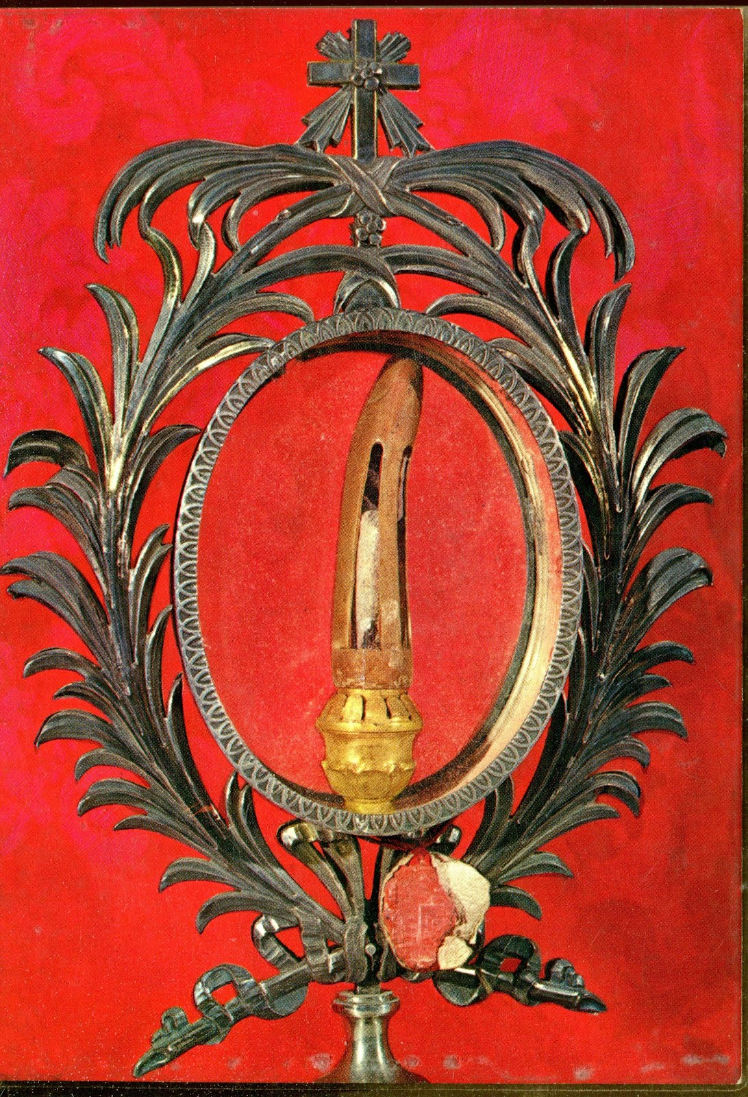 Relic of the Finger of Thomas