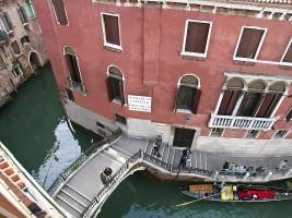 Serenata Venice Terrace View