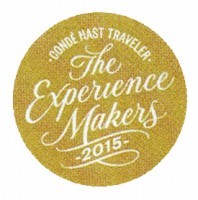 experience makers medallion