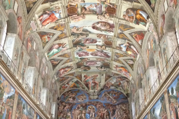 How To Score A Tour Of The Vatican Without Waiting In Line