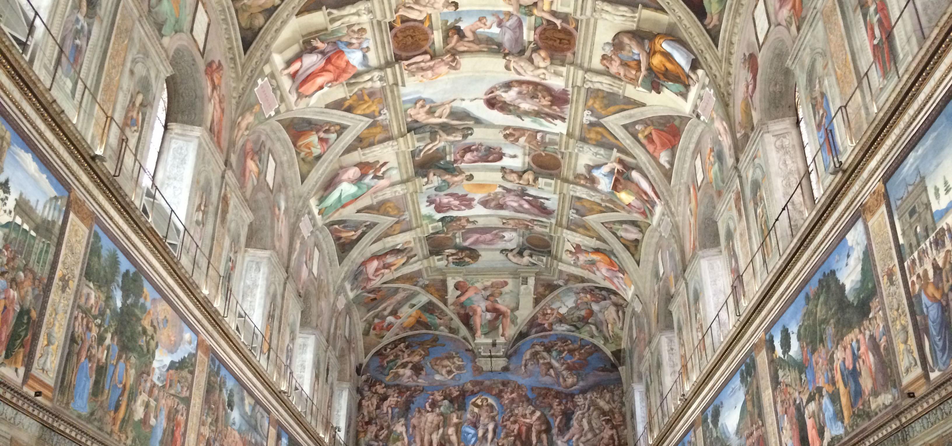 Culture of Vatican City