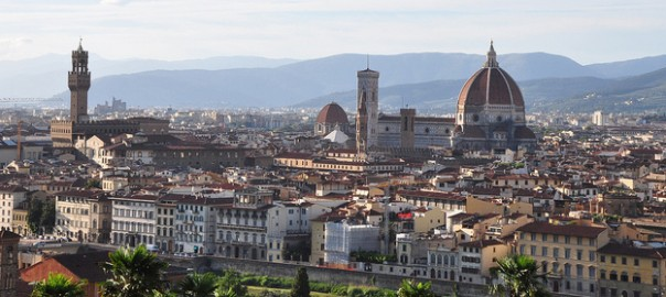 A Feast For The Eyes Unforgettable Florence Views Italy