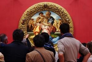 Uffizi_Gallery_-_Michelangelo_painting_-Tondo_Doni- (2)