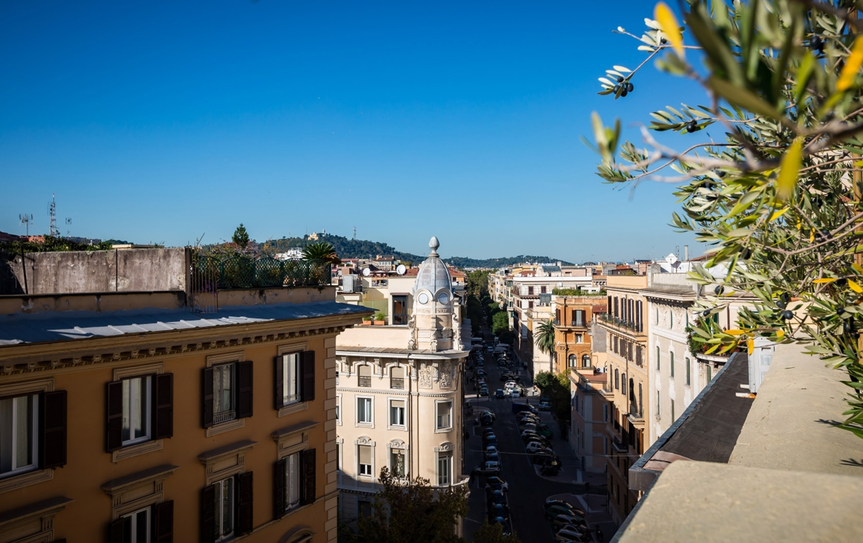 Andrew Harper's HideAway Report Recommends Italy Perfect!