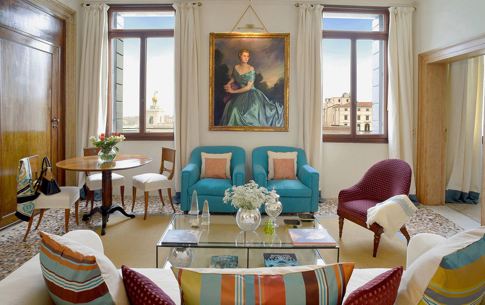 Delicious Luxury in Venice – Grand Canal Apartments