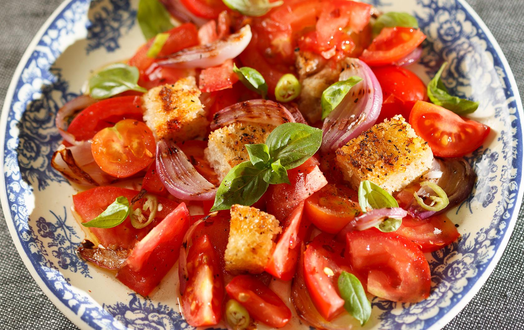 Four Ways Florentine Cuisine Highlights Tuscan Bread