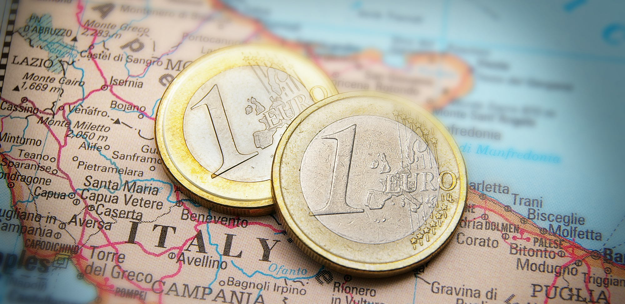 tipping private drivers in italy