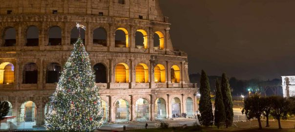 Christmas Traditions in Italy by Italy Perfect Rome