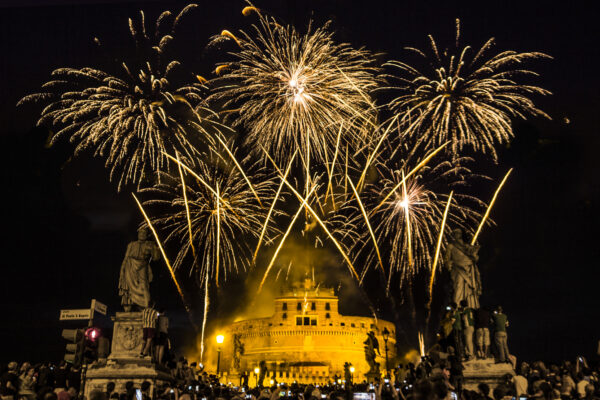5 New Year's Traditions in Italy by Italy Perfect Rome Fireworks