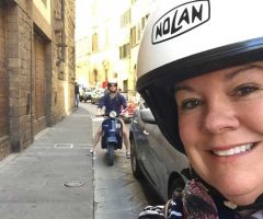 vintage Vespa tour of Tuscany by Italy Perfect