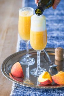 Traditional Foods in Venice by Italy Perfect Bellini