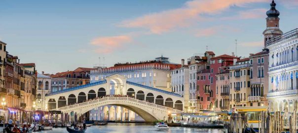 Traditional Foods in Venice by Italy Perfect Venice Rialto Bridge