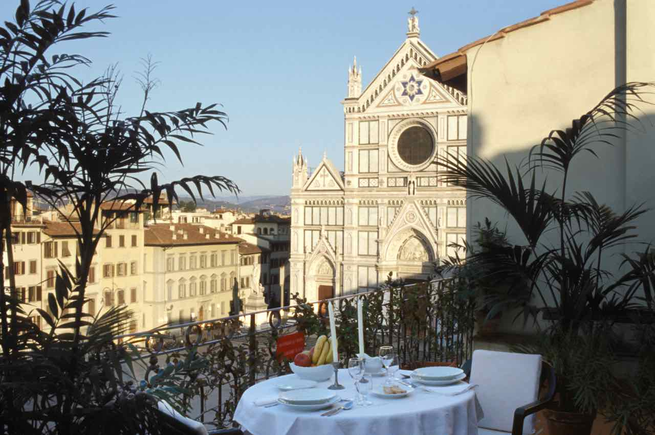 5 Terraces In Italy That Will Change Your Italian Aperitivo Forever by Italy Perfect Florence
