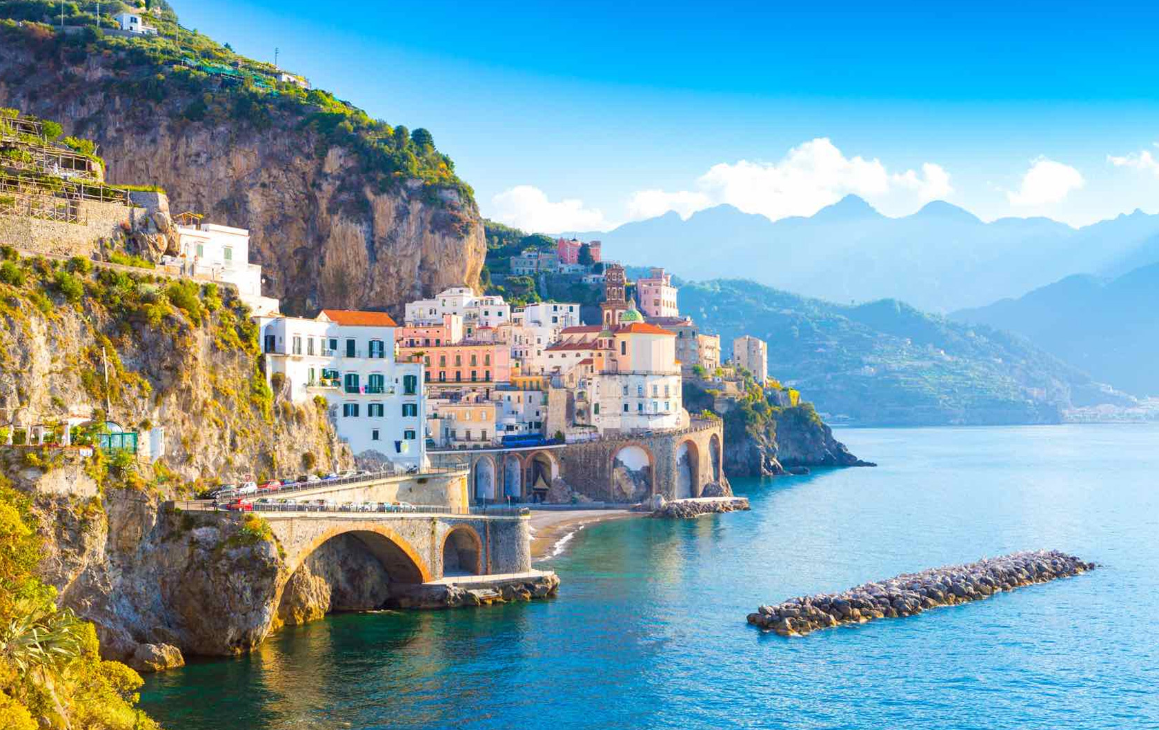 Include these Incredible UNESCO Sites in Italy on your Itinerary