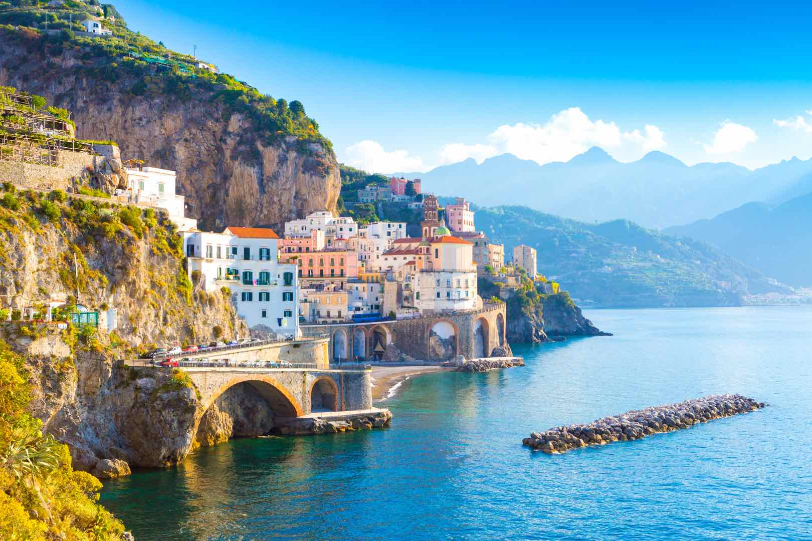 Incredible UNESCO Sites in Italy for your Itinerary by Italy Perfect Amalfi Coast