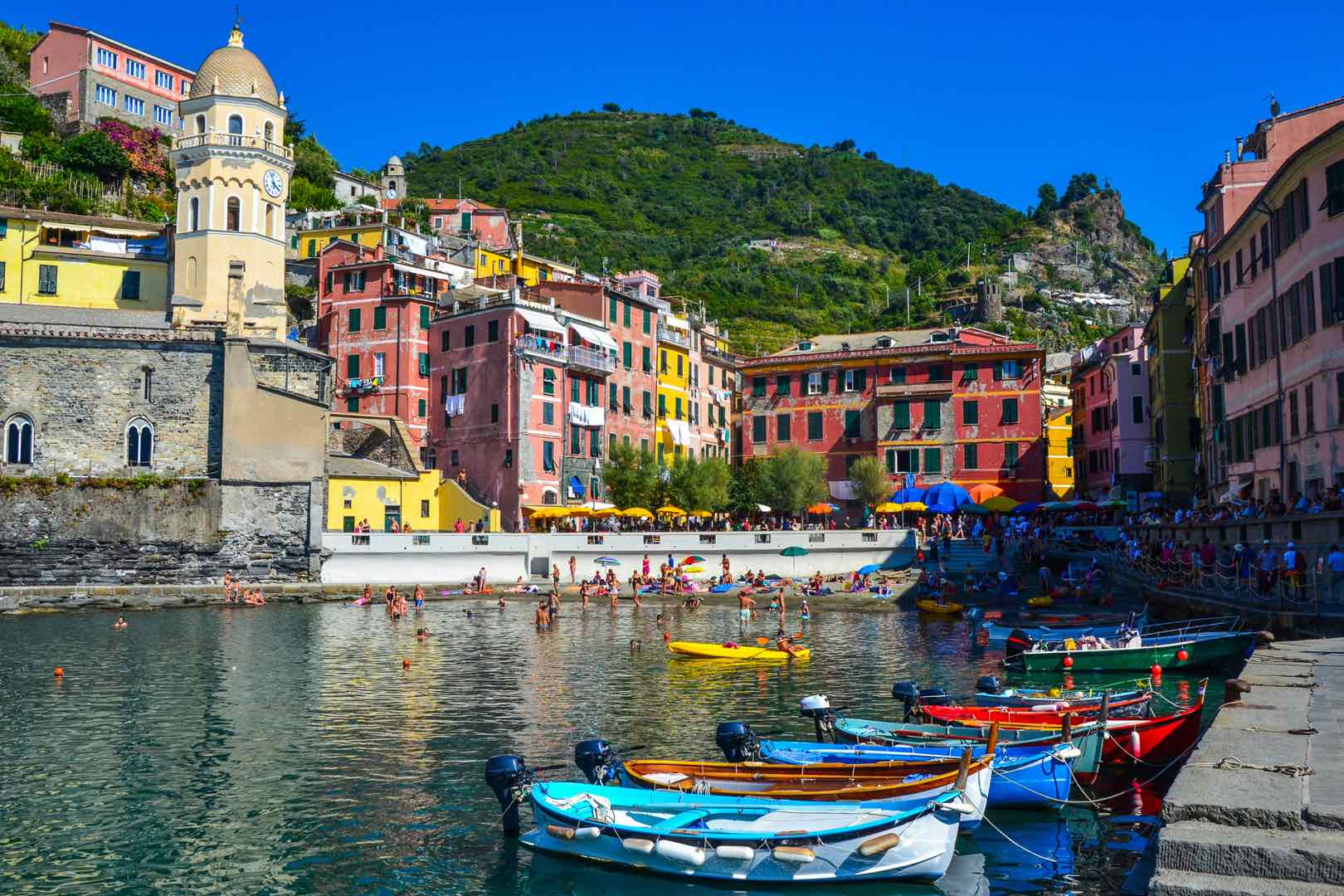Incredible UNESCO Sites in Italy for your Itinerary by Italy Perfect Cinque Terre