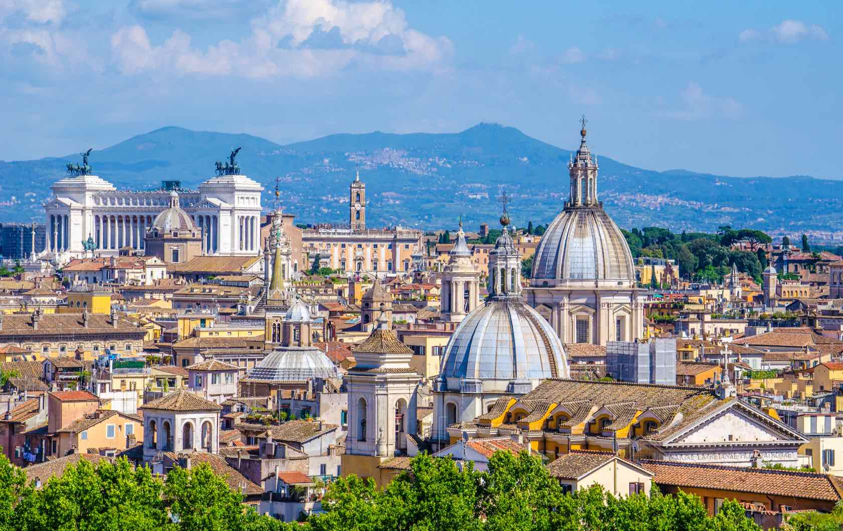 Italy Perfect Expert Shares Rome Sightseeing Tips