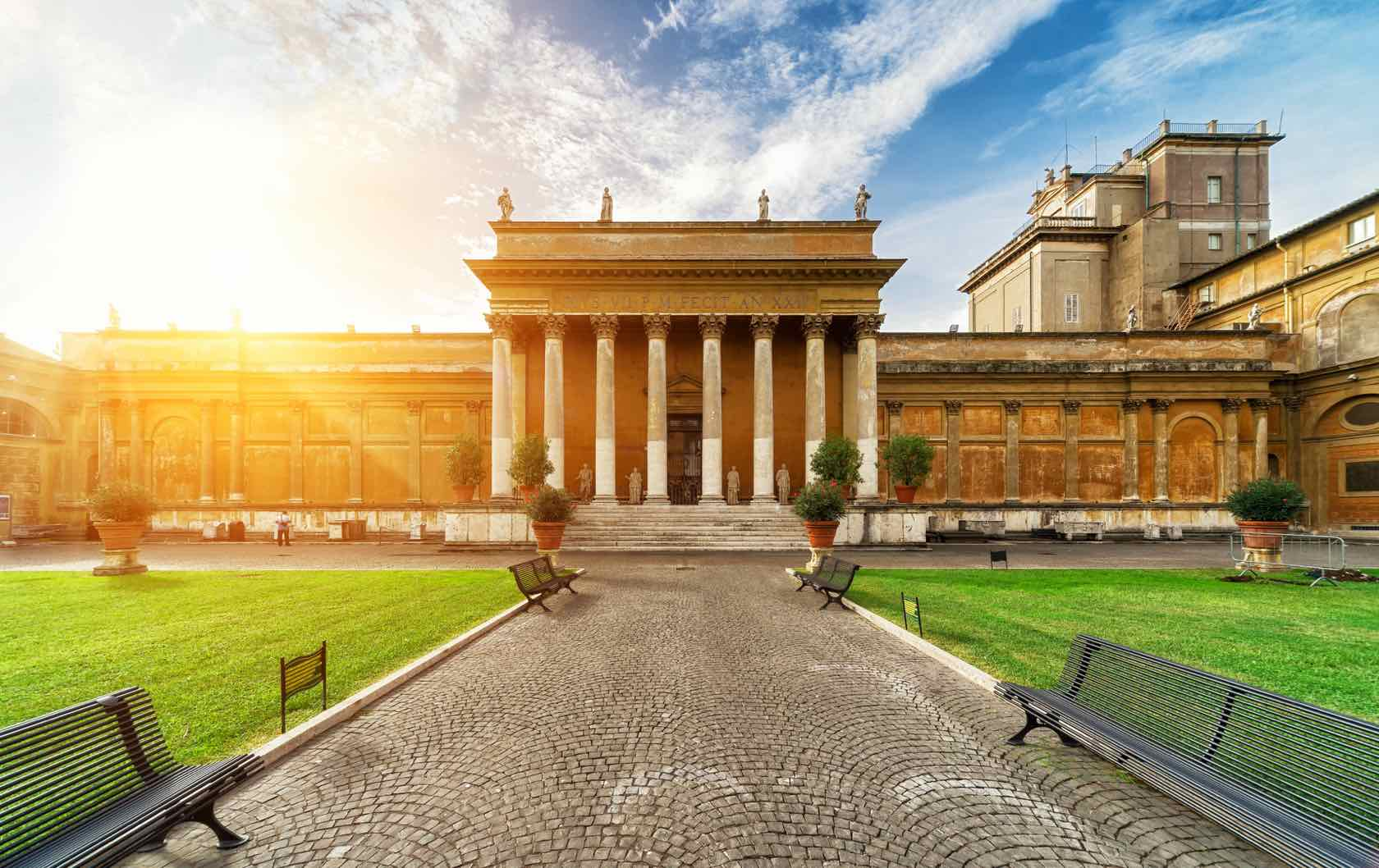 Italy Perfect Expert Shares Rome Sightseeing Tips by Italy Perfect Vatican Museums