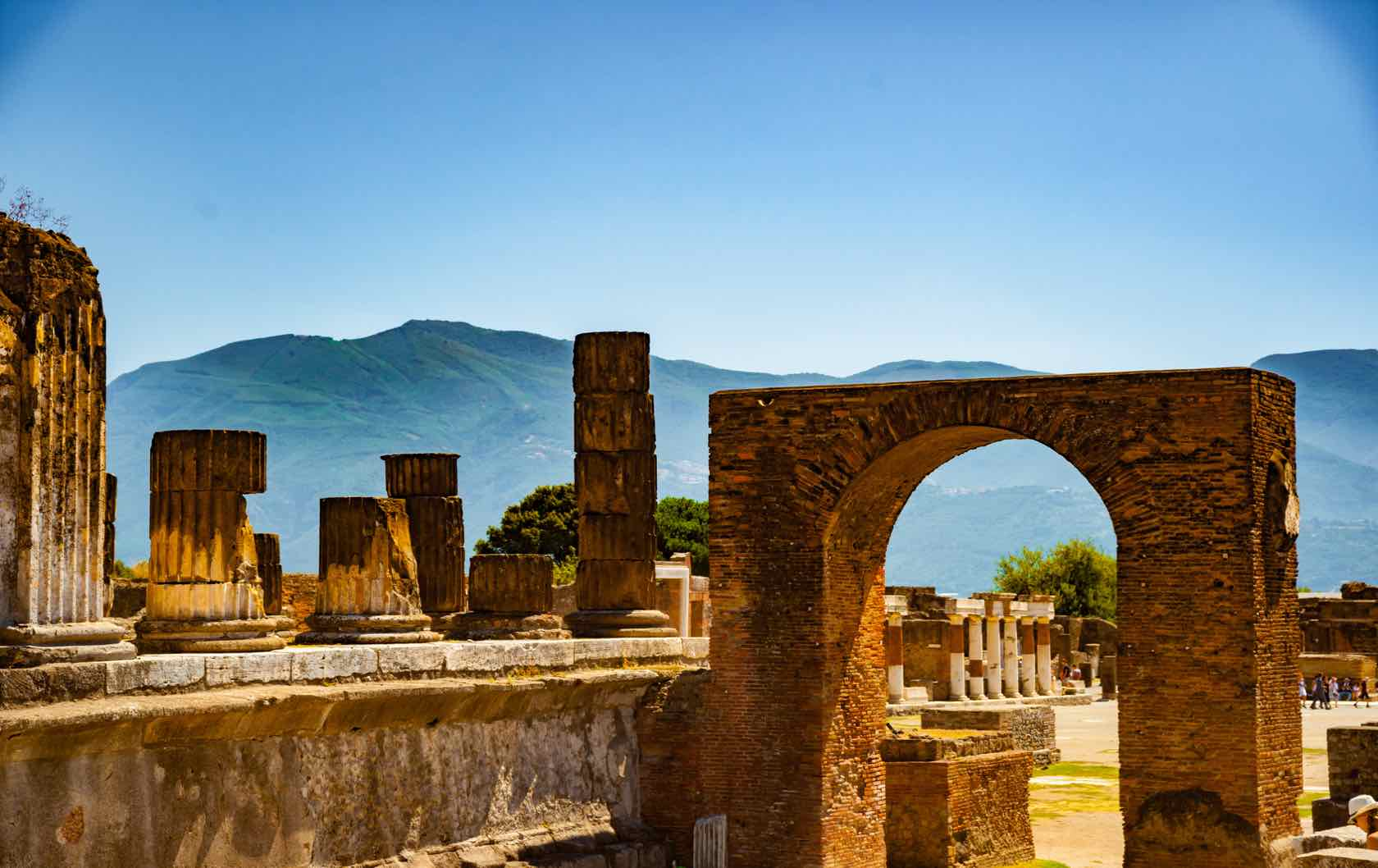 Italy Perfect Expert Shares Rome Sightseeing Tips by Italy Perfect Pompeii