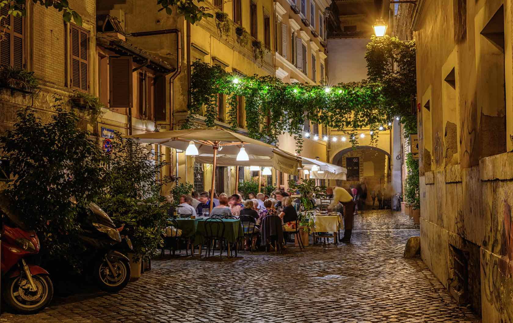 Italy Perfect Expert Shares Rome Sightseeing Tips by Italy Perfect Trastevere