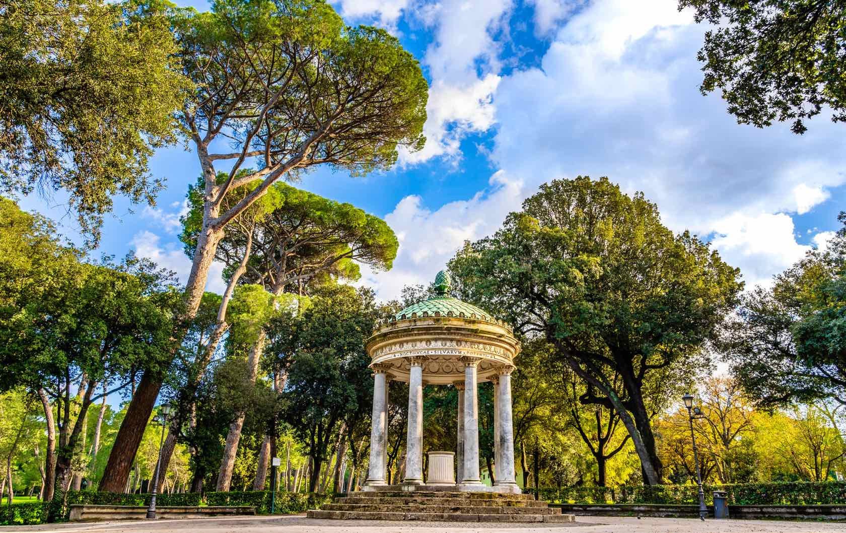 Italy Perfect Expert Shares Rome Sightseeing Tips by Italy Perfect Galleria Borghese