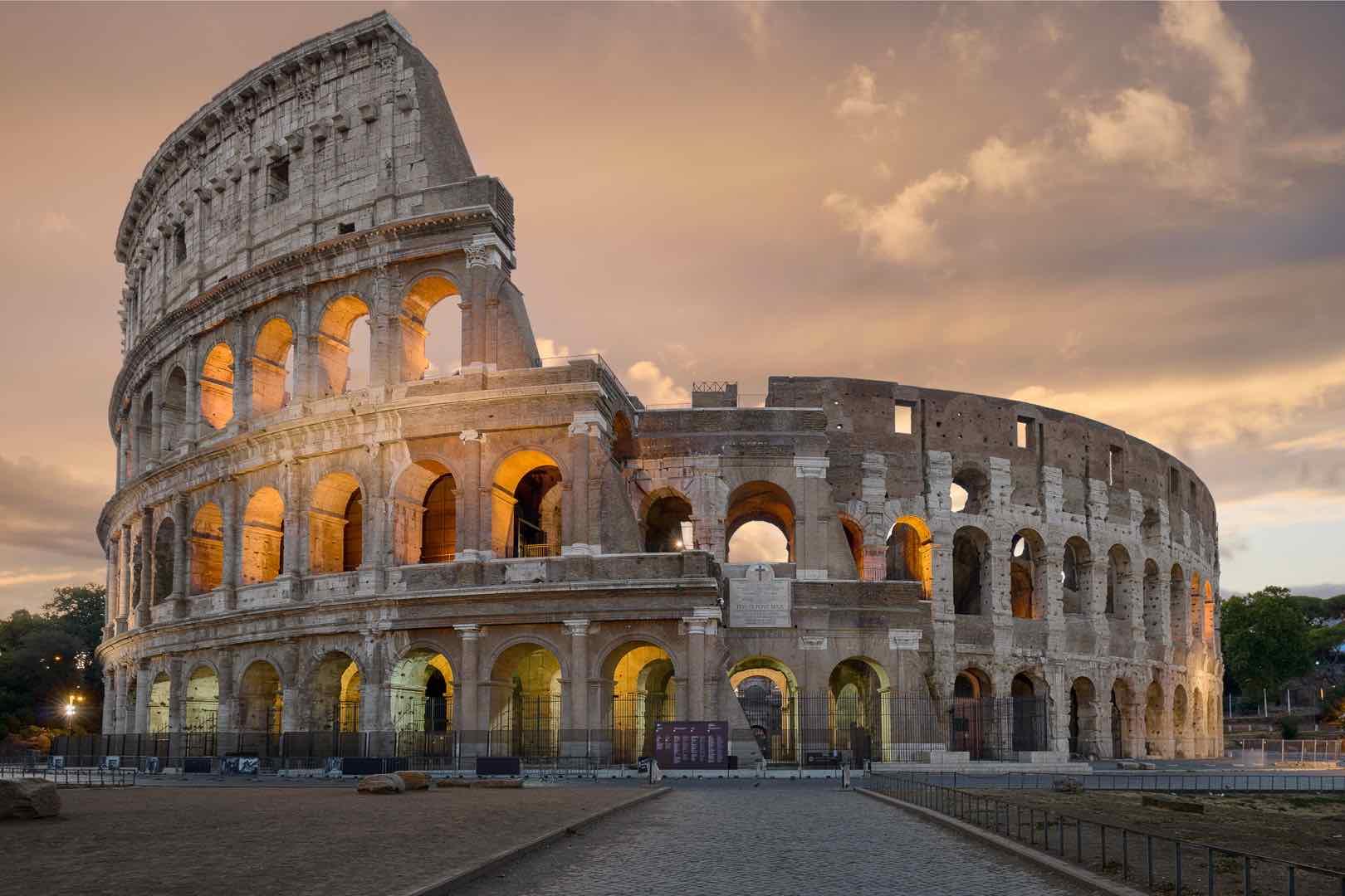 Exploring Rome's Fascinating Monti Neighborhood