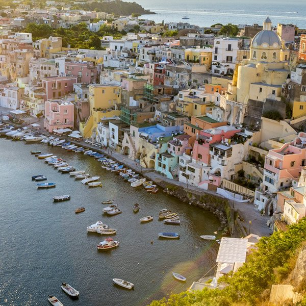 Amalfi Vacation Rentals
