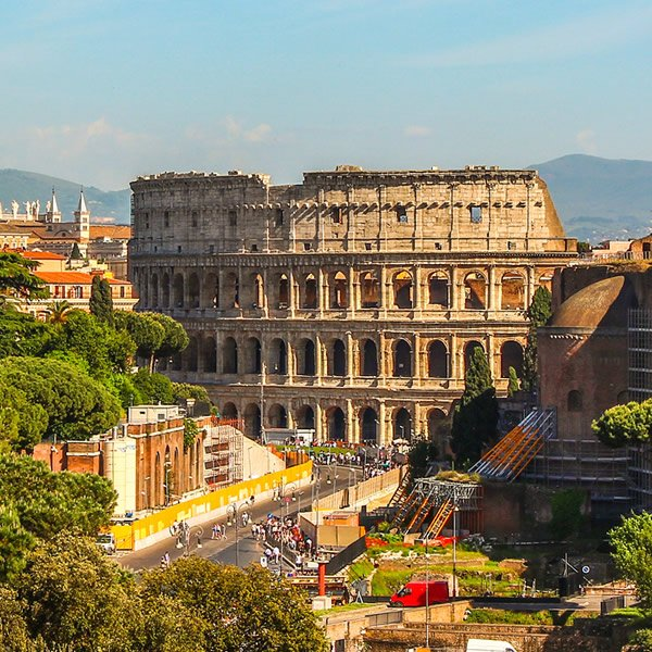 Rome Vacation Rentals