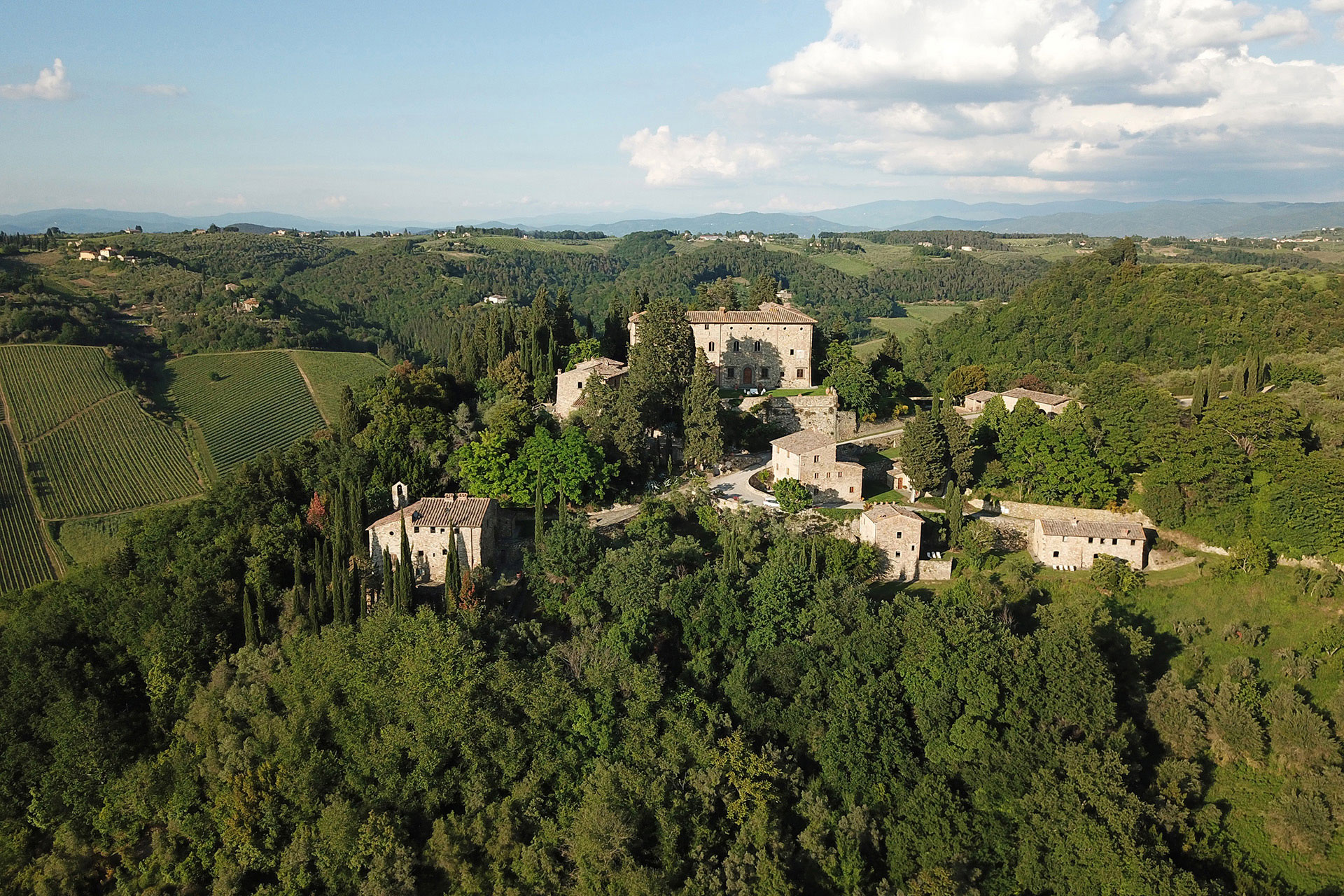 Niccolo Giotto