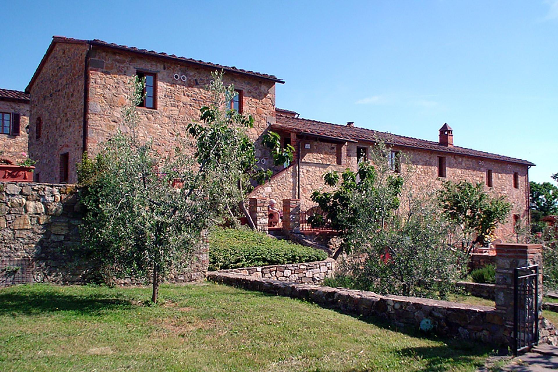 Bucine Cotogno