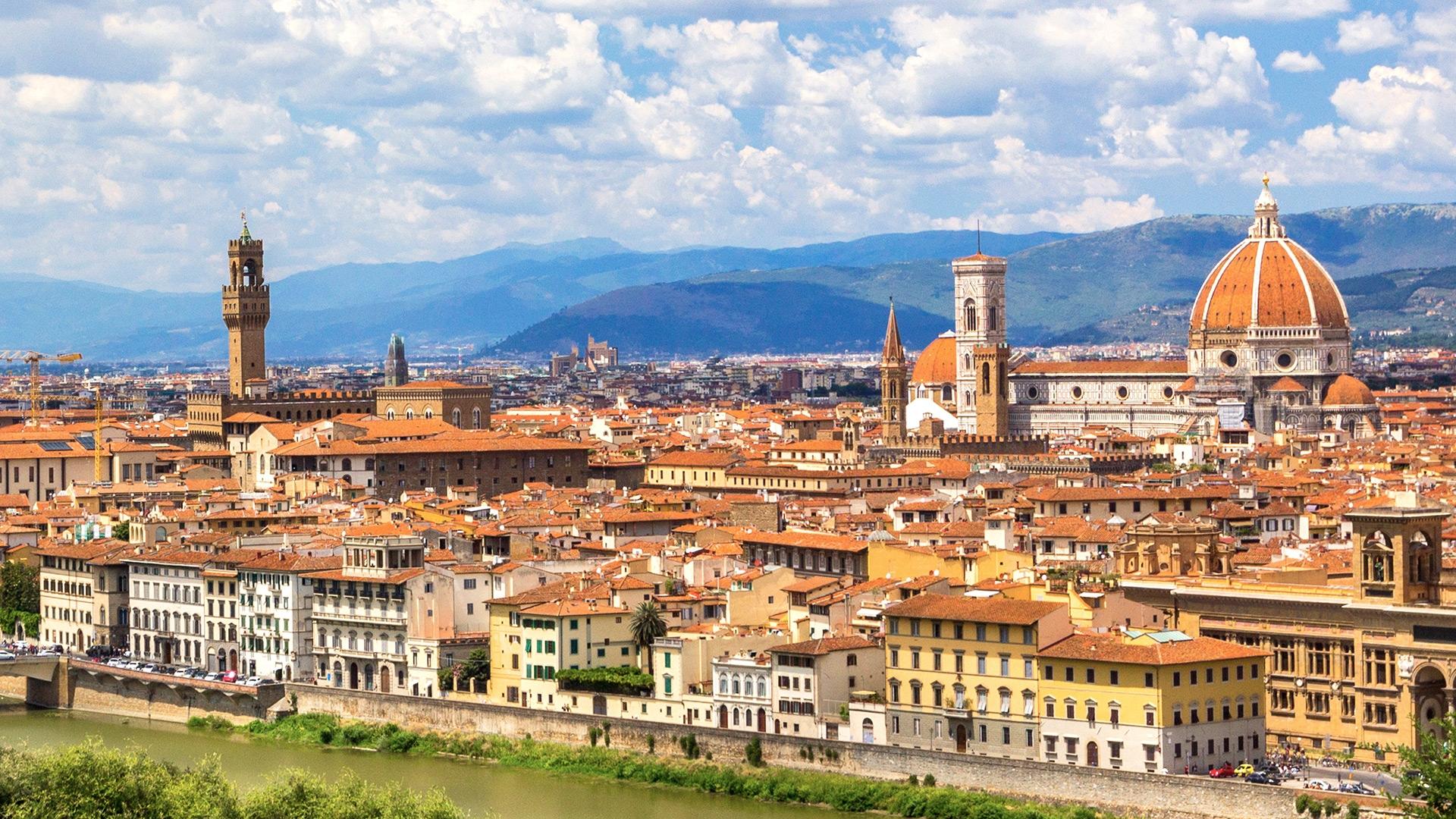 Enjoy Florence