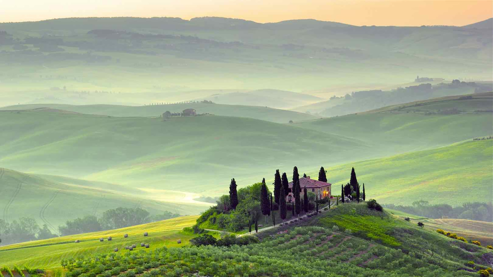 Enjoy Tuscany