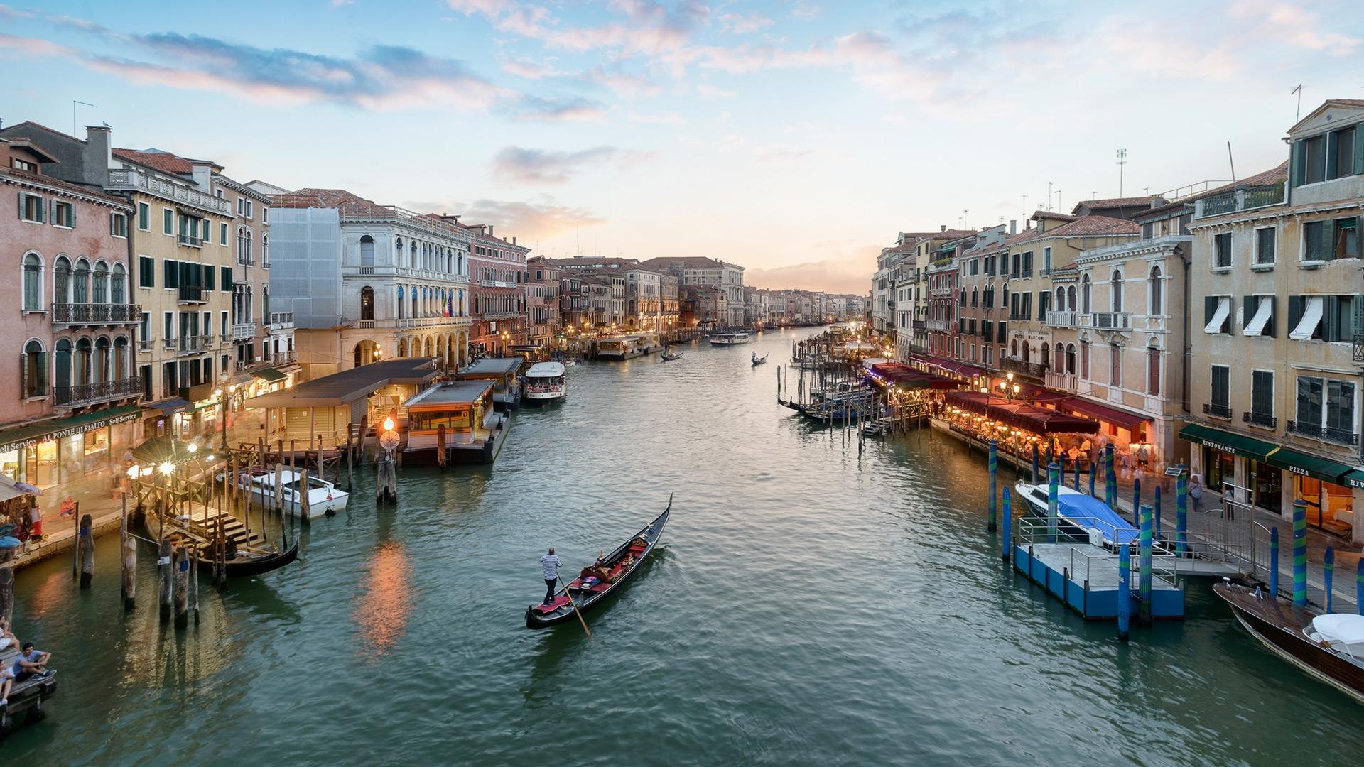 Enjoy Venice