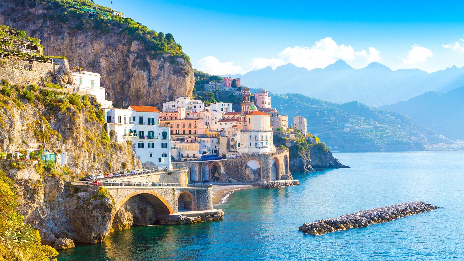 Enjoy Amalfi