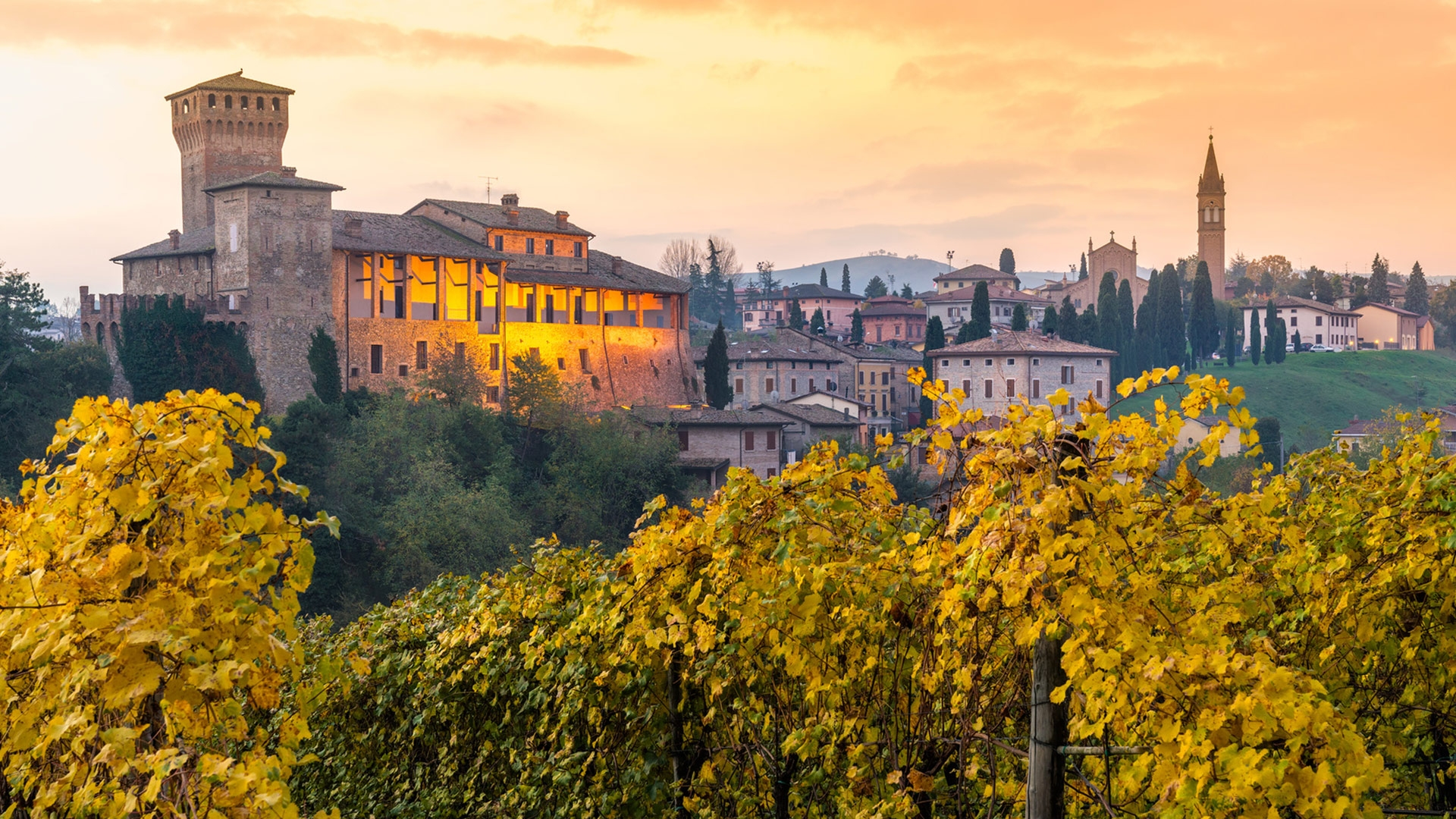 Enjoy Emilia-Romagna